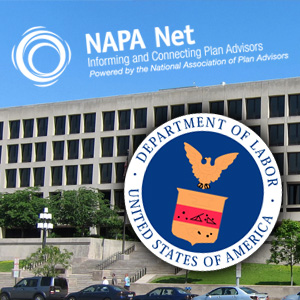 NAPA, DOL Fiduciary Rule